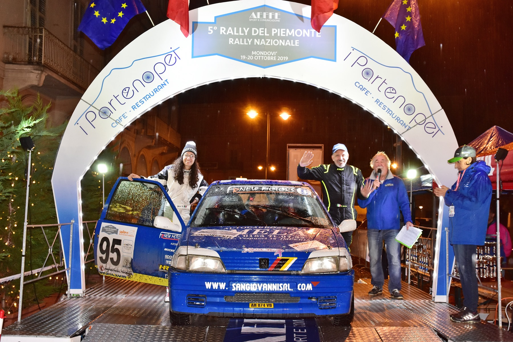 rally Piemonte 19